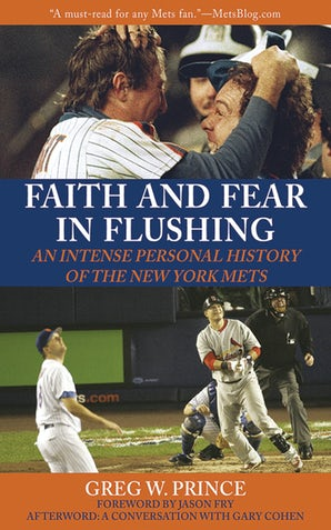 Faith and Fear in Flushing book image