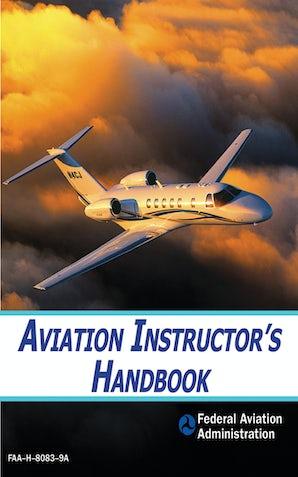 Aviation Instructor's Handbook book image
