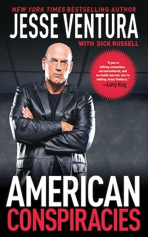 American Conspiracies book image