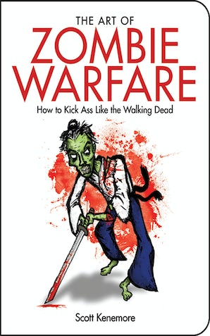 The Art of Zombie Warfare book image