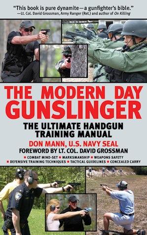 The Modern Day Gunslinger book image