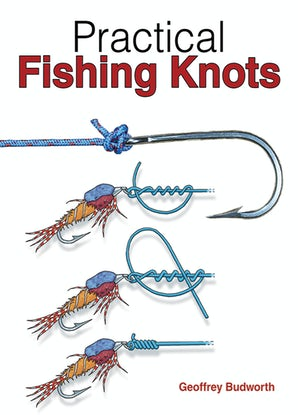 Practical Fishing Knots book image