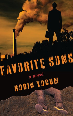 Favorite Sons book image