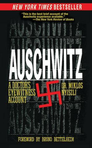Auschwitz book image