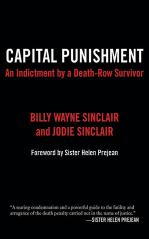 Capital Punishment book image