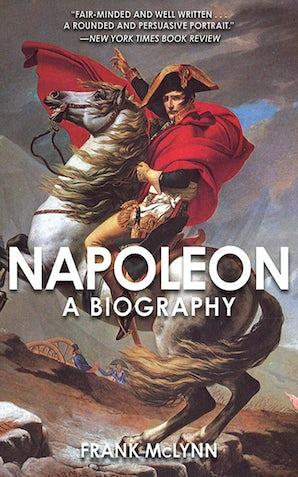 Napoleon book image