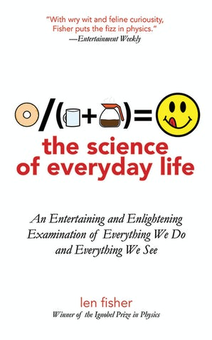 The Science of Everyday Life book image