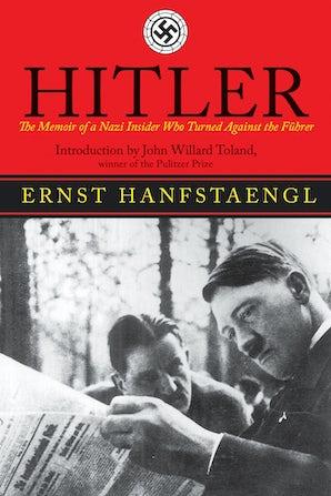 Hitler book image