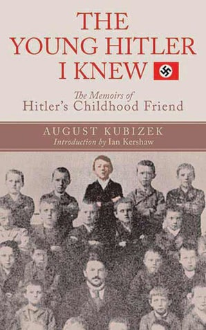 The Young Hitler I Knew book image