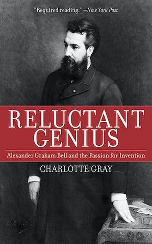 Reluctant Genius book image