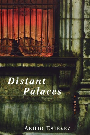 Distant Palaces book image