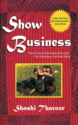 Show Business book image