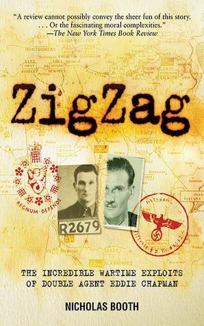 Zigzag book image