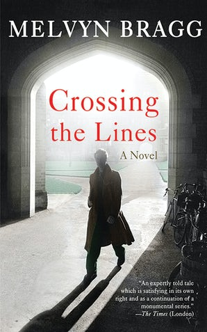 Crossing the Lines book image