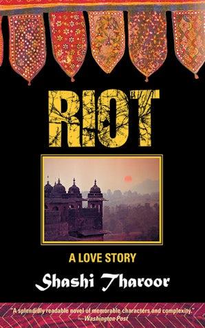 Riot book image