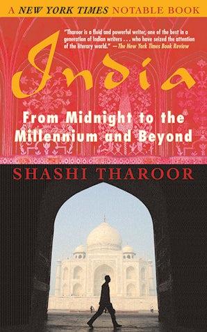 India book image