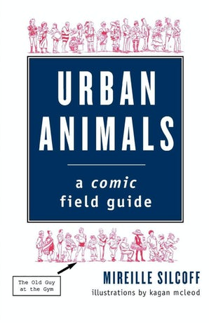 Urban Animals book image