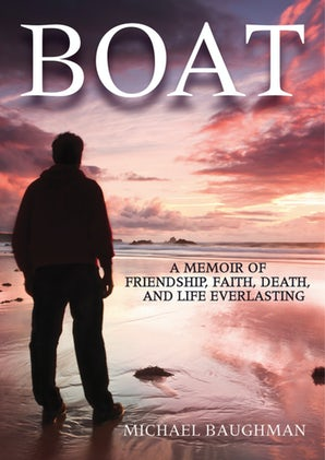 Boat book image