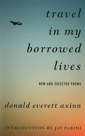 Travel in My Borrowed Lives