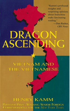 Dragon Ascending