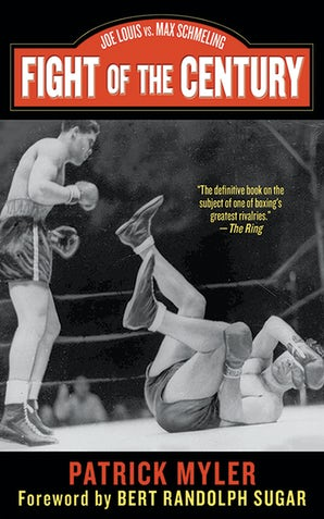Fight of the Century book image