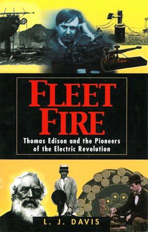 Fleet Fire book image