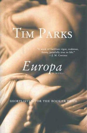 Europa book image