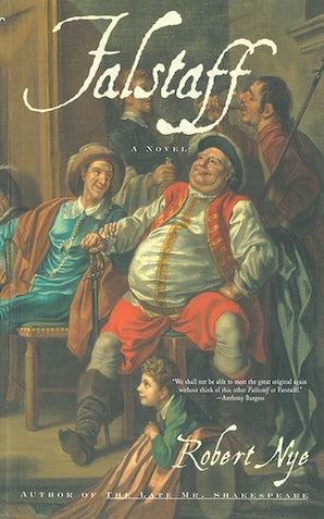 Falstaff book image