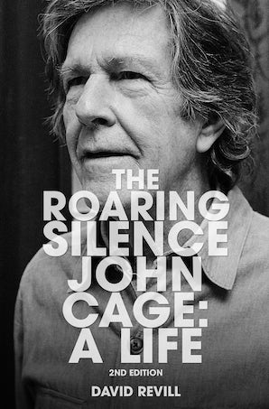 The Roaring Silence book image