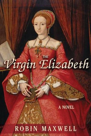 The Virgin Elizabeth book image