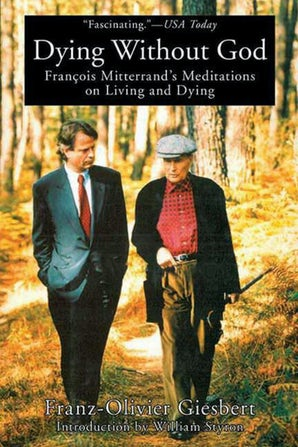 Dying Without God book image