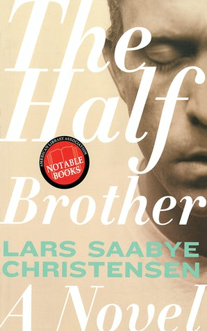 The Half Brother book image
