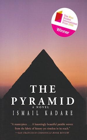 The Pyramid book image