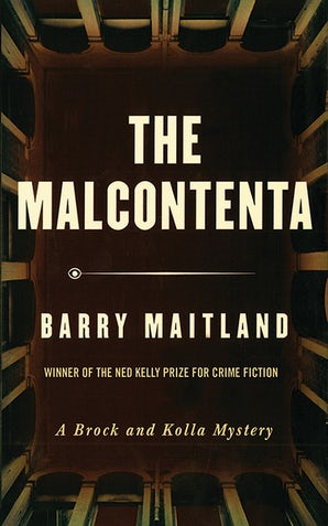 The Malcontenta book image