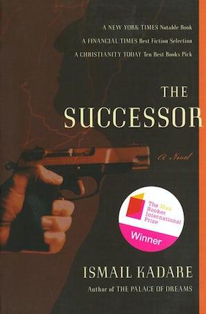 The Succesor book image