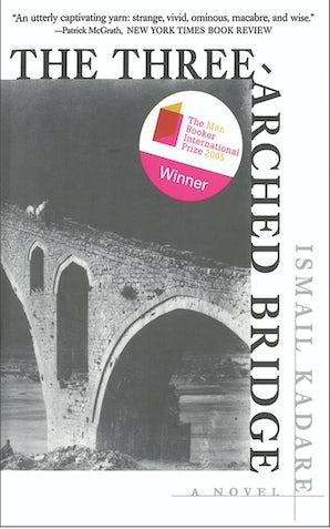 The Three-Arched Bridge book image