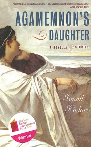 Agamemnon's Daughter book image