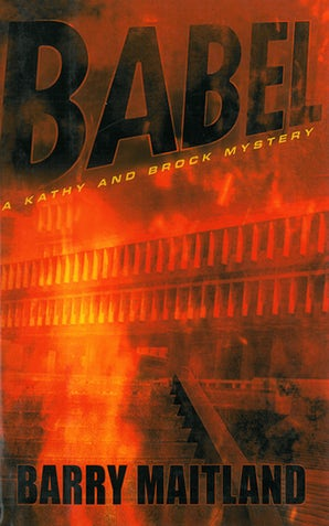Babel book image