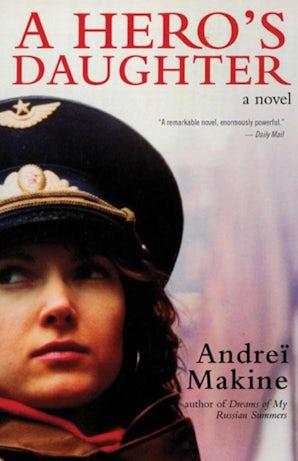 A Hero's Daughter book image