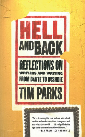 Hell and Back book image