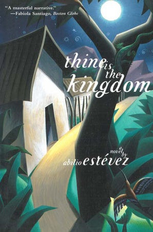 Thine is the Kingdom: A Novel