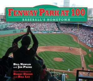 Fenway Park at 100 book image