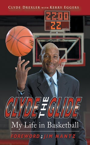 Clyde the Glide book image