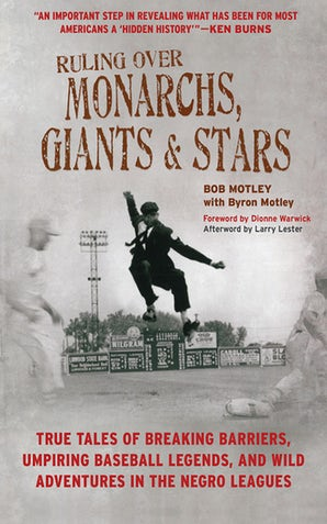 Ruling Over Monarchs, Giants, and Stars book image