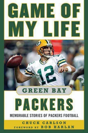Game of My Life Green Bay Packers book image