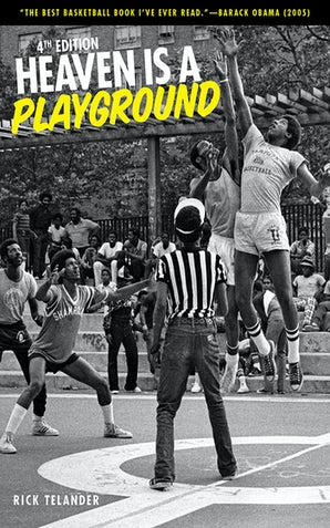 Heaven Is a Playground book image