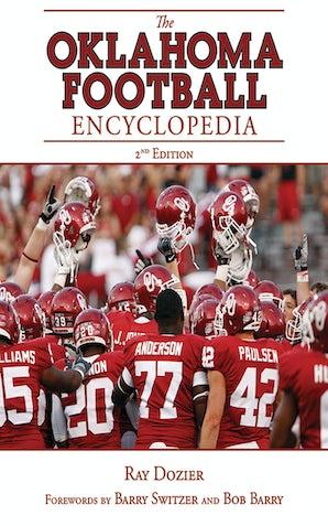 The Oklahoma Football Encyclopedia book image