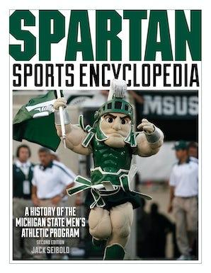 Spartan Sports Encyclopedia book image