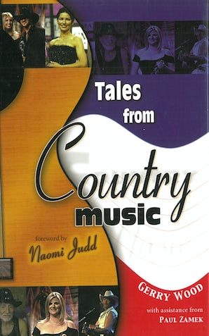 Tales From Country Music