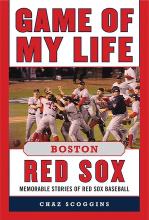 Game of My Life Boston Red Sox book image